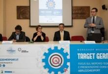 TARGET GERMANY: SFIDE E OPPORTUNITÀ PER LE IMPRESE ABRUZZESI DELLA MECCANICA NEL MERCATO TEDESCO