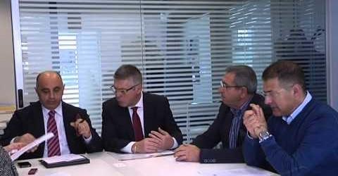 Pescara Camera Di Commercio : Taffo: subito la fusione delle camere di commercio di chieti e