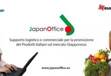 JapanOffice: supporto logistico e commerciale per la promozione dei prodotti Italiani sul mercato Giapponese