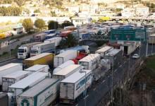 AUTOTRASPORTO – 'Forte malcontento su operato Ministro Del Rio: pronto il fermo della categoria'