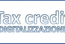 Tax credit turismo, domande dal 13 al 24 luglio