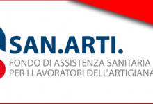 Fondo Sanitario Integrativo SAN.ARTI.: il 31 ottobre scade il termine per l'iscrizione dei familiari di titolari e dipendenti
