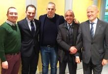 CONFARTIGIANATO ABRUZZO: LUCA DI TECCO E' IL NUOVO PRESIDENTE. Suo vice è Cristian Corrado, confermato il Segretario, Daniele Giangiulli.