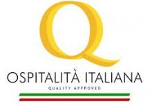 Al via la 10^ Edizione del Marchio di qualità Ospitalità Italiana – anno 2016