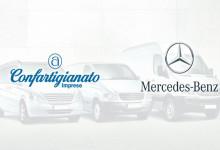 CONVENZIONE – Confartigianato Imprese e Mercedes-Benz Vans
