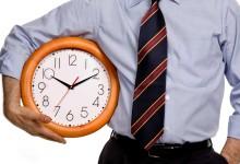 LAVORO – Part-time agevolato per i lavoratori prossimi alla pensione