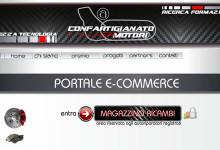 CONFARTIGIANATO MOTORI – Ricambi auto, sconti e vantaggi grazie all' e-commerce di confartigianatomotori.it