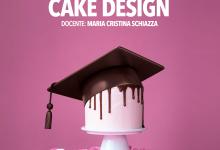 CORSO BASE DI CAKE DESIGN con MARIA CRISTINA SCHIAZZA, 11 NOVEMBRE 2016