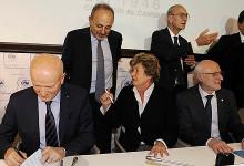 Firmato l'accordo per la riforma del modello contrattuale dell'artigianato