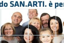 Il 15 Dicembre scade il termine per iscriversi a Sanarti, la sanità integrativa degli artigiani
