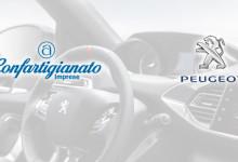 Convenzione Confartigianato con PEUGEOT AUTOMOBILI ITALIA