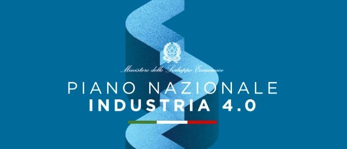 piano industria 4.0