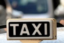 TAXI – Al via tavolo di lavoro con il Governo. Sospesa la protesta