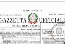 Decreto Legge n. 65 del 17 marzo 2017: abrogata la disciplina sui voucher