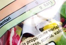 ALIMENTAZIONE – Torna l'obbligo di indicare lo stabilimento di produzione sulle etichette alimentari