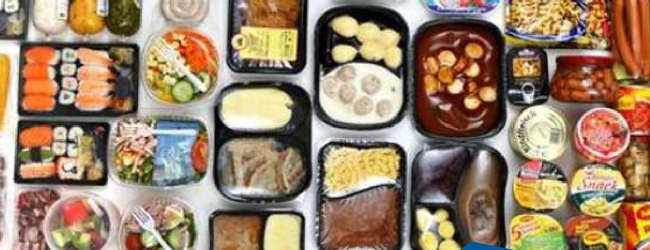 Sicurezza degli alimenti: in vigore norme più severe