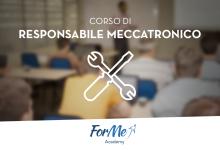 MECCATRONICO: corsi obbligatori per meccanici ed elettrauti