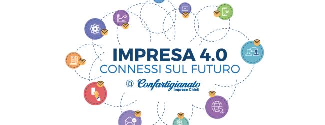 Assemblea soci di Confartigianato con dibattito pubblico su: Impresa 4.0 – Connessi sul Futuro