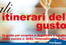 """Guida Mondadori 2018 """"Gli Itinerari del gusto"""". Agevolazione per le imprese aderenti a Confartigianato"""