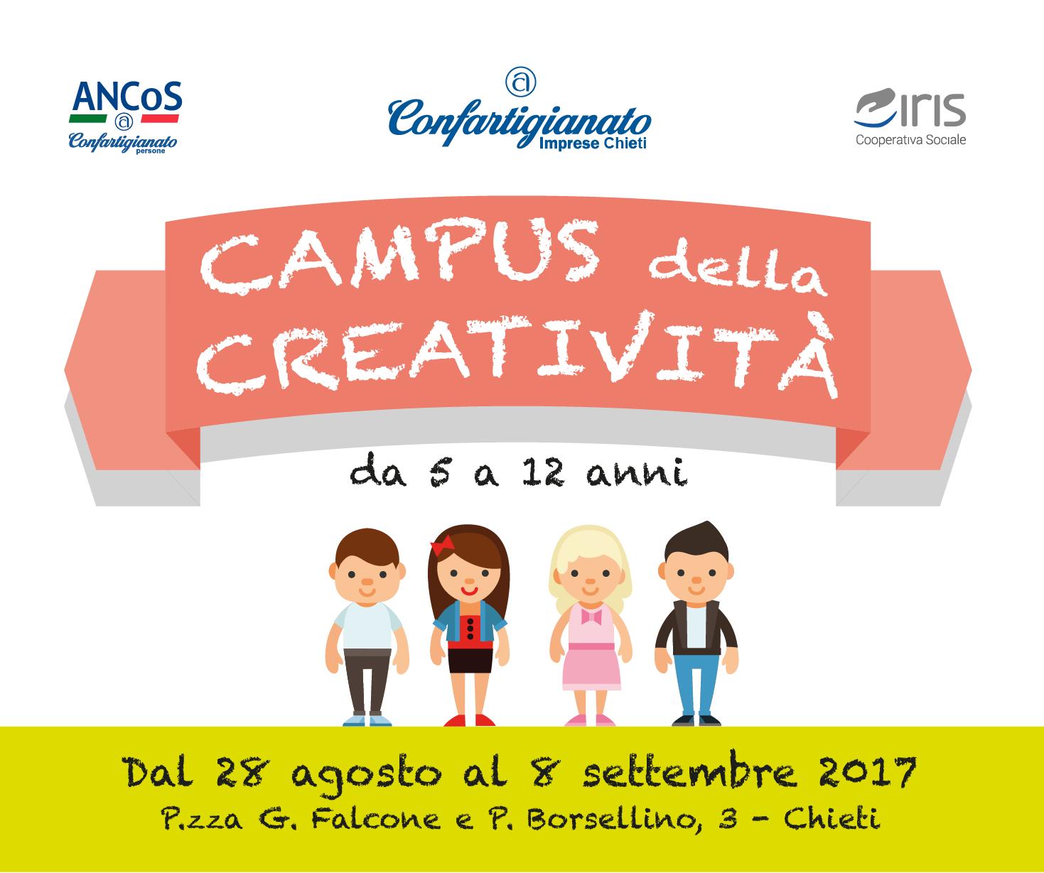 campus della creatività