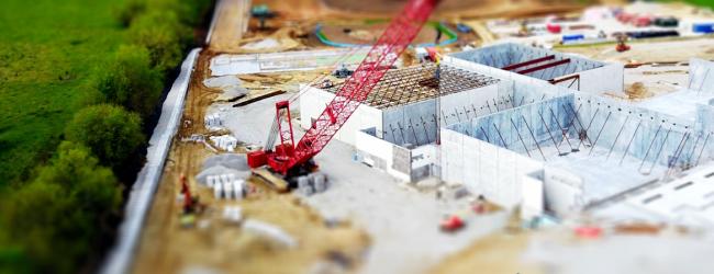 Nel 2017 segnali di ripresa nelle Costruzioni: +9,8% compravendite, +2,3% mutui, +1,6% investimenti