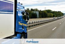 TRASPORTO MERCI: giù le mani dalle risorse economiche previste dal fondo per l'autotrasporto