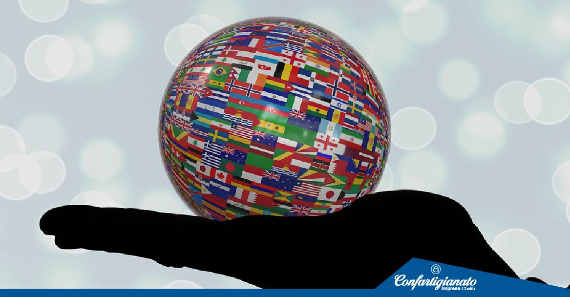 voucher per l'internazionalizzazione