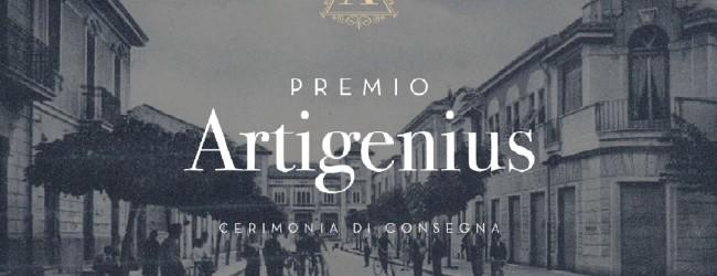 Artigenius, il premio di Confartigianato: prima edizione a Gianni Letta