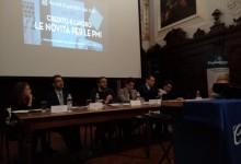 """A L'Aquila il convegno """"Credito & lavoro: le novità per le Pmi"""". Ecco presidio di supporto per imprese"""