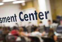Autoimprenditorialità come opportunità per mercato lavoro giovanile, Assessment Center per studenti a Chieti