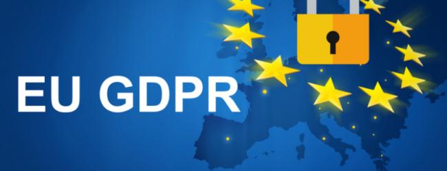 Gdpr, dal 25 maggio in vigore le nuove regole sulla privacy. Ecco i servizi di Confartigianato alle imprese