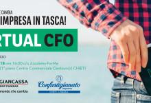 Ecco Virtual Cfo, l'app per la gestione delle pmi: il 17 maggio la presentazione a Chieti