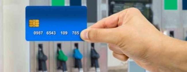 Trasporti, scheda carburanti ammessa per tutto il 2018