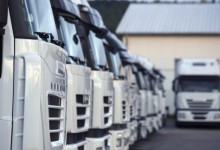 Trasporto merci, class action contro le case costruttrici di autocarri