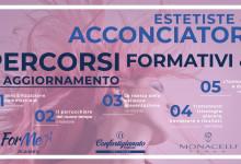 Acconciatori ed estetiste: percorsi formativi e di aggiornamento con Monacelli Academy