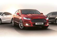 Nuova convenzione con la Ford, sconti fino al 40% per gli associati