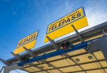 Mobilità, convenzione con Telepass: il pagamento diventa 4.0