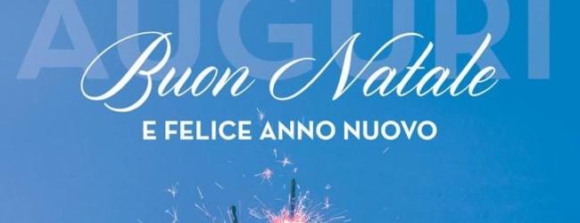 Foto E Auguri Di Buon Natale.Auguri Di Buon Natale E Felice Anno Nuovo Da Confartigianato Chieti