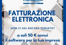 Fatturazione elettronica, software Confartigianato a disposizione delle imprese