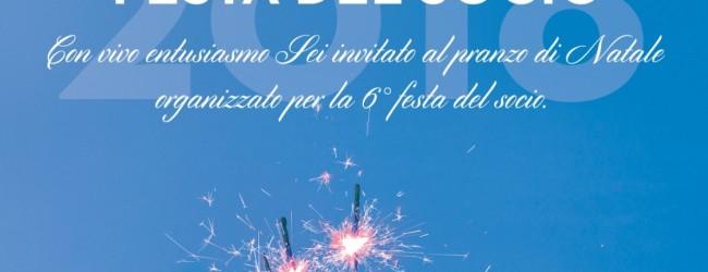 Natale 2018, il 15 dicembre la Festa del Socio di Confartigianato Chieti L'Aquila