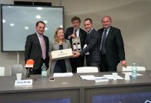 Elezioni regionali, Meloni e Marsilio incontrano gli artigiani a Chieti