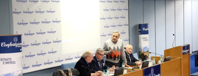 Italo Macori è il nuovo presidente di Ancos Confartigianato Persone