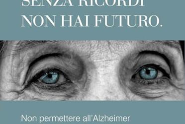 """Il 13 aprile la XII """"Giornata Nazionale di Predizione dell'Alzheimer"""", evento a Chieti"""