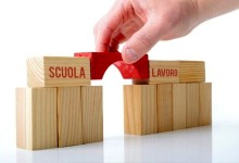 Alternanza scuola lavoro, bando per la concessione di voucher
