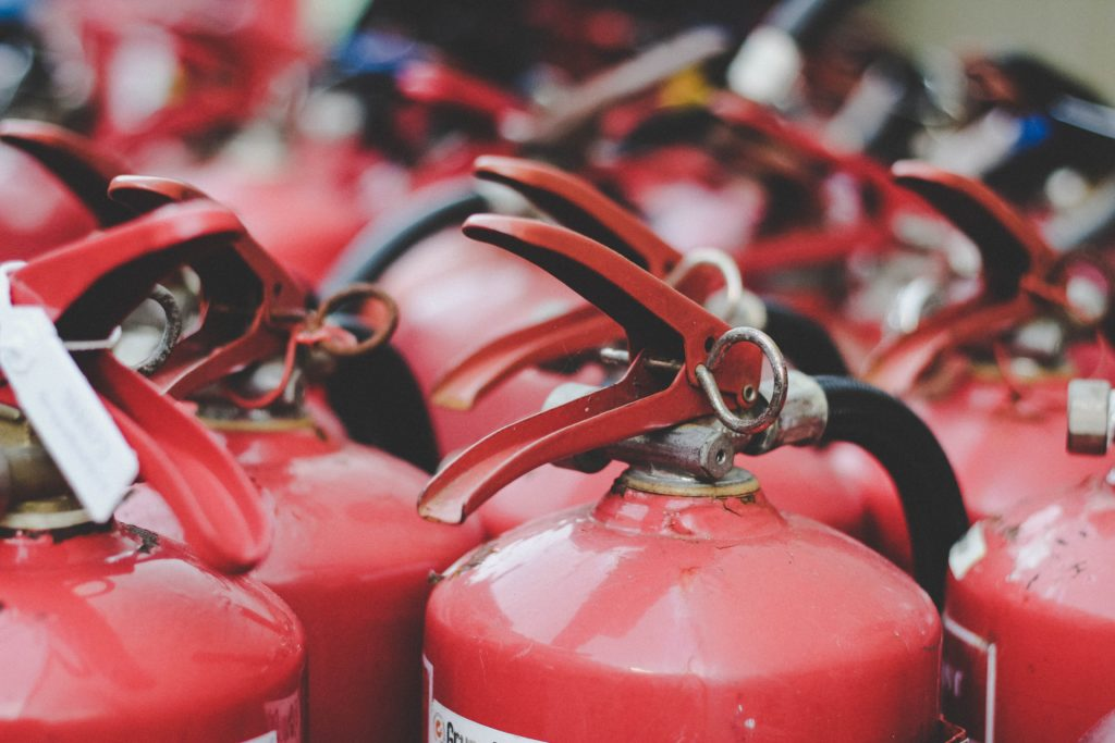 Addetto Antincendio rischio basso, medio e alto