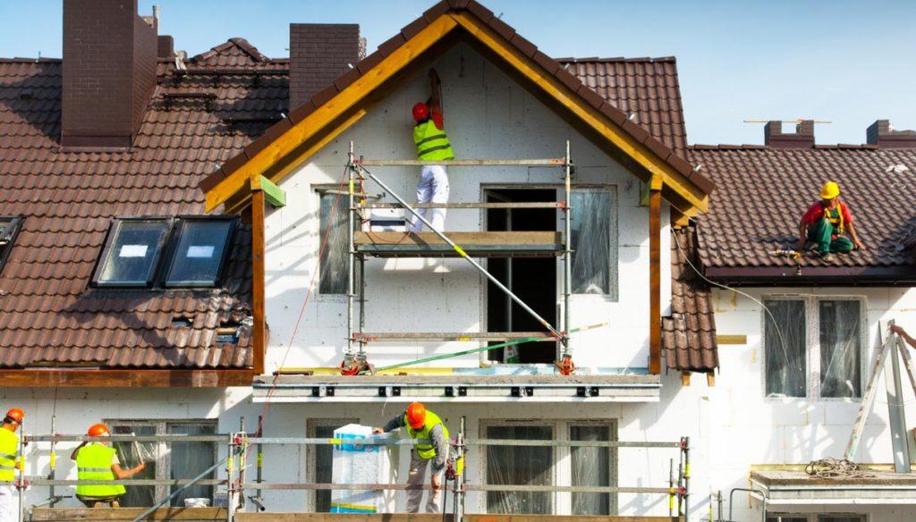Manovra 2020: più detrazioni per la casa, facciate incluse