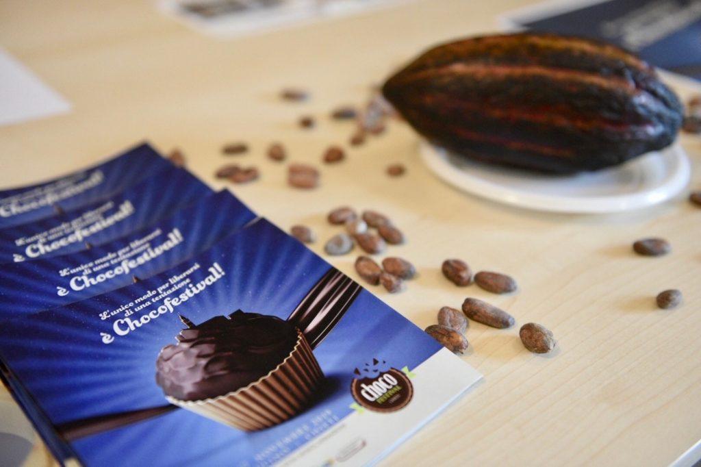 Torna il Chocofestival, Chieti capitale del cioccolato da venerdì a domenica