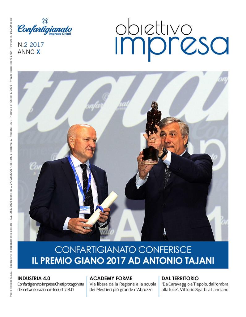 Obiettivo Impresa n2-2017