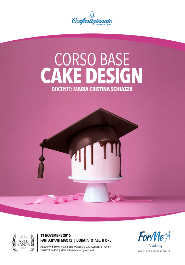 cake design 70X100