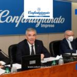Marco Granelli sarà il nuovo Presidente di Confartigianato Imprese. Vice Presidenti Massetti, Massimino, Ribisi